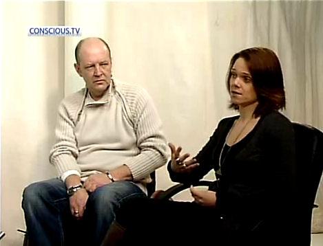 Enhance the UK MD Jennie Williams on Conscious TV