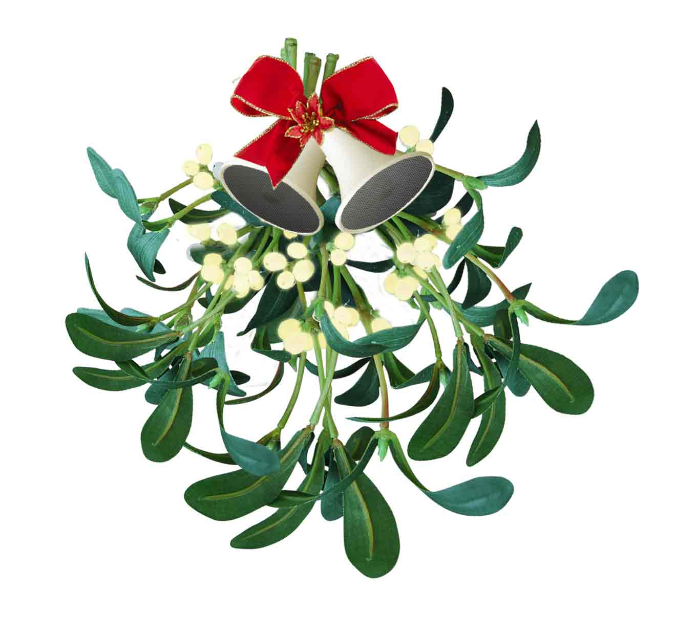 mistletoe the true meaning of christmas undressing disability - Mistletoe Christmas