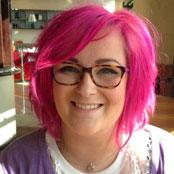 Emily Yates of The Love Lounge