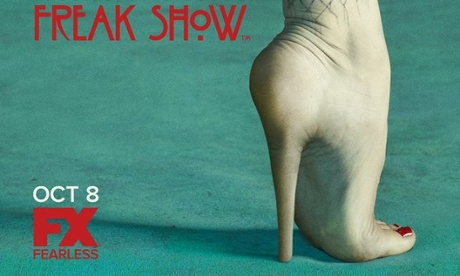 American Horror Story Promo Poster