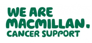 we are macmillian cancer support