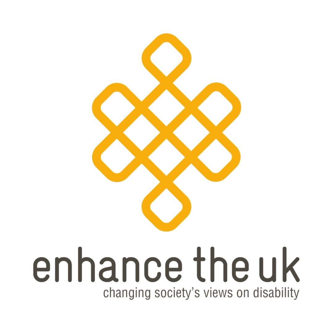 Enhance The UK Logo